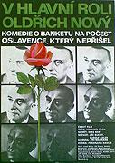 V hlavní roli Oldřich Nový (1980)