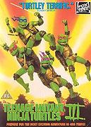 Želví nindžové III (1993)