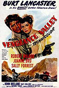 Vengeance Valley (1951)