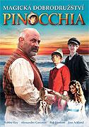 Magická dobrodružství Pinocchia (2008)