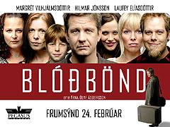 Zkalená krev (2006)