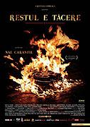 """Nakonec zůstane ticho<span class=""""name-source"""">(festivalový název)</span> (2007)"""