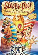 Scooby-Doo a kletba Kleopatry (2005)