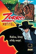 Zorro mstitel (2005)