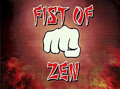 Bojovníci Zenu (2007)