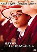 Ester to rozčísne (2008)