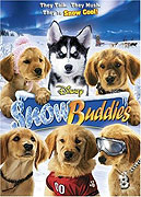Sněžní přátelé (2008)
