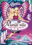 Barbie: Motýlí víla (2008)