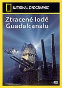 Ztracené lodě Guadalcanalu (1993)