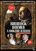 Sherlock Holmes a doktor Watson: Krvavý nápis (1979)