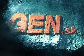 Gen.sk (2008)