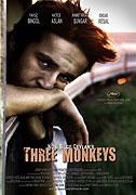 """Tři opice<span class=""""name-source"""">(festivalový název)</span> (2008)"""