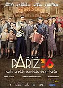 Paříž 36 (2008)