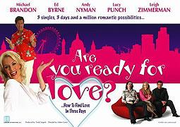 Jste zralí na lásku ? (2006)