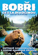 Bobři - cesta divočinou (2008)