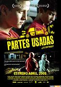 Partes usadas (2007)