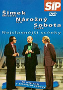 Miloslav Šimek & Petr Nárožný & Luděk Sobota: Nejslavnější scénky (1973)