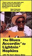 """Blues podle Lightnin' Hopkinse<span class=""""name-source"""">(festivalový název)</span> (1970)"""