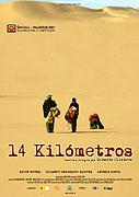 """14 kilometrů<span class=""""name-source"""">(festivalový název)</span> (2007)"""