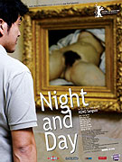 "Noc a den<span class=""name-source"">(festivalový název)</span> (2008)"