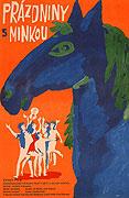 Prázdniny s Minkou (1962)