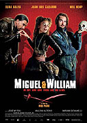 Miguel a William (2007)