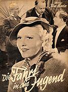 Jízda do mládí (1935)
