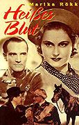 Horká krev (1936)