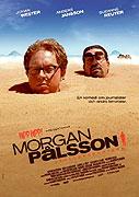 Morgan Pålsson - Världsreporter (2008)