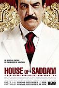 Saddám: Vzestup a pád (2008)