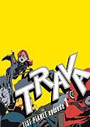 Trava: Fist Planet (2003)