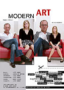 Modern Art (2007)