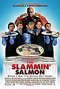 Slammin' Salmon, The (2009)