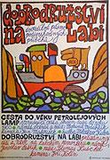 Dobrodružství na Labi (1971)