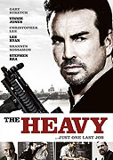 Heavy, The (2010)