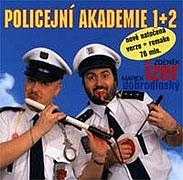 Česká policejní akademie 1. (1993)