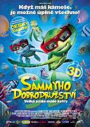Sammyho dobrodružství 3D (2010)