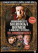 Dobrodružství Sherlocka Holmese a doktora Watsona: 20. století začíná (1986)