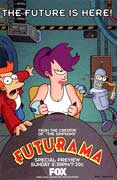Futurama: The Lost Adventure (2008)
