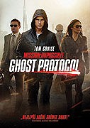 Mission: Impossible: Ghost Protocol (2011)