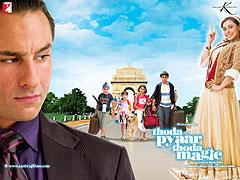 Thoda Pyaar Thoda Magic (2008)