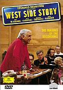 Leonard Bernstein nahrává West Side Story (1985)