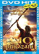 10 přikázání (2007)