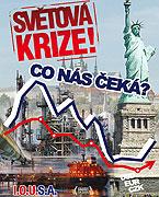 Světová krize: Co nás čeká? (2008)