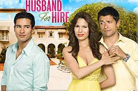 Manžel na objednávku (2008)