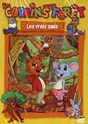 Kamarádi z lesa (2006)