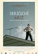 Seriózní muž (2009)