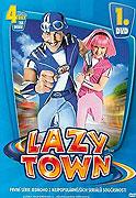 LazyTown (2004)