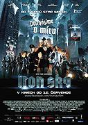 Iron Sky (2011)