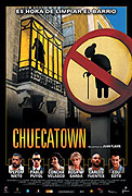 Hoši z Chuecatown (2007)